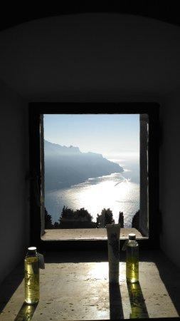 Villa Cimbrone Hotel: IMG_20160830_083031_large.jpg