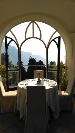 Villa Cimbrone Hotel: IMG_20160831_090601_large.jpg