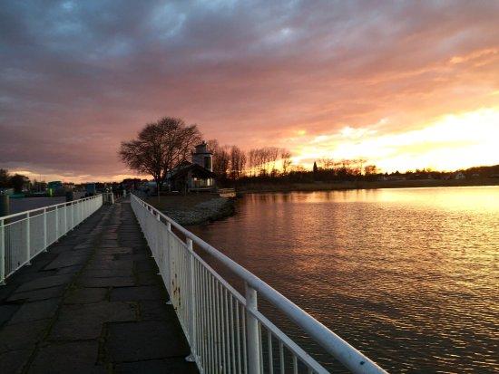 Greifswald, Alemanha: 03 2016
