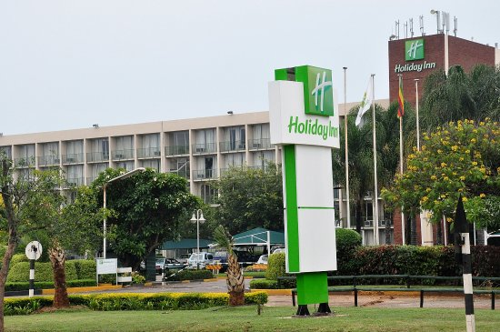 Holiday Inn Bulawayo (Milnerton Avenue )