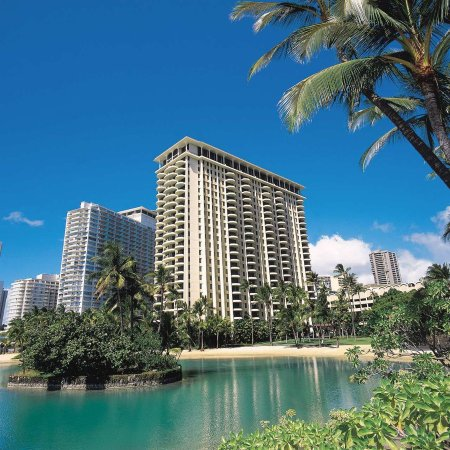 ‪Hilton Grand Vacations at Hilton Hawaiian Village‬