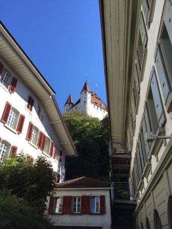 Schloss THUN: Settembre 2016