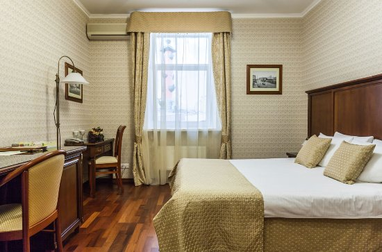 Arkadia Hotel: Superior Room