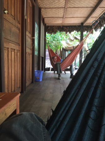 Caracoles Eco - Lodge