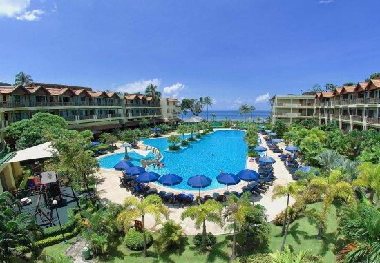 Photo of Merlin Beach Resort Patong