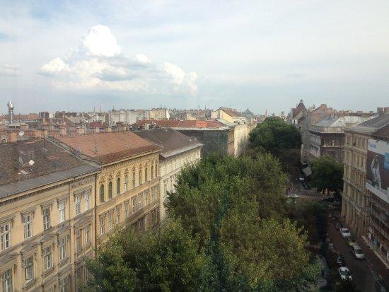 Foto Medosz Hotel