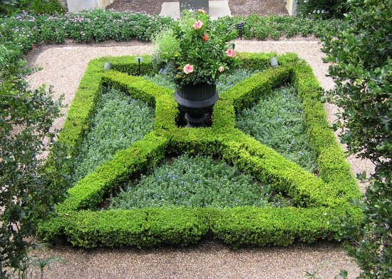 Poetry Garden Picture Of Dallas Arboretum Botanical Gardens Dallas Tripadvisor
