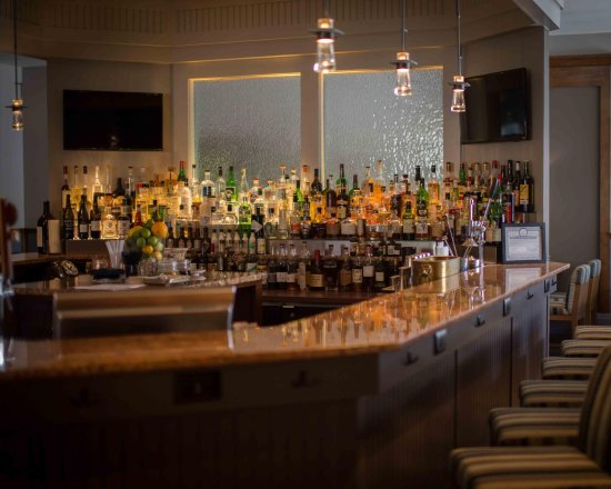 Mount Tremper, Нью-Йорк: Woodnotes Grille Bar