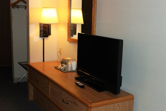 Motley, MN: Room Amenities