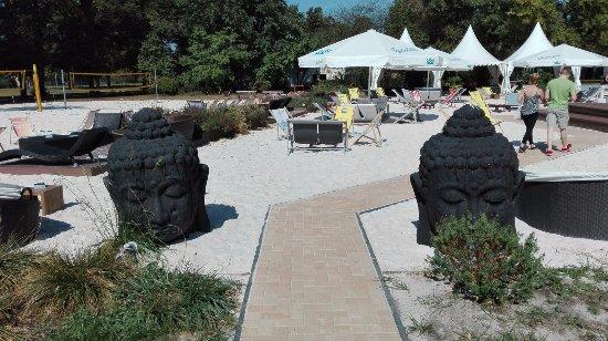 Montego Beachclub Beach Club