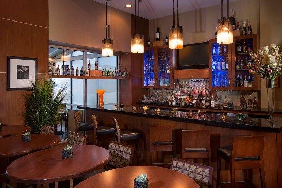 Chelsea Ny Doubletree Restaurant