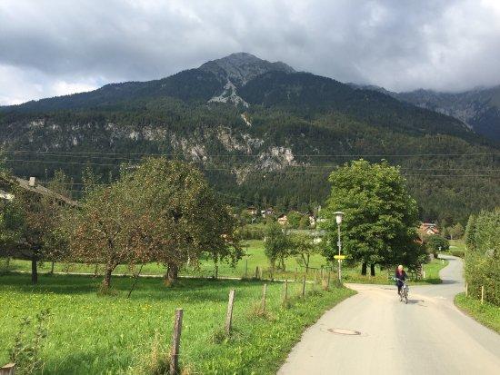 Hermagor, النمسا: photo1.jpg
