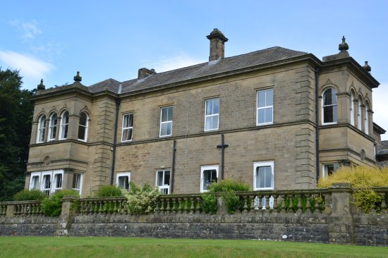 Newfield Hall Picture