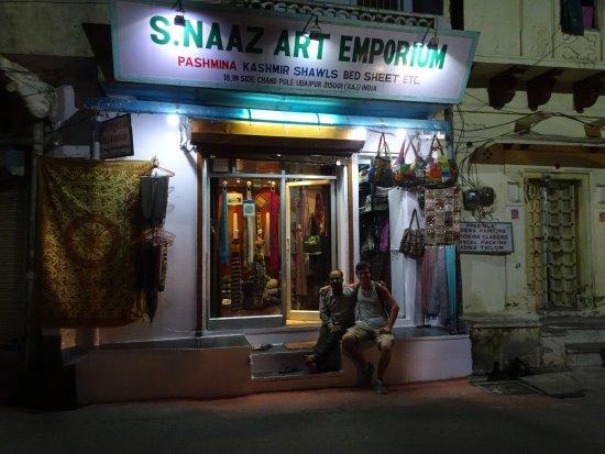 S.naaz art emporium