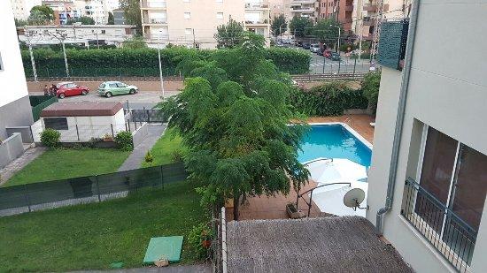 Hotel Sant Jordi : 20160906_201833_large.jpg