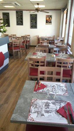 Restaurant le commerce dans saint etienne du rouvray - Chambre du commerce saint etienne ...