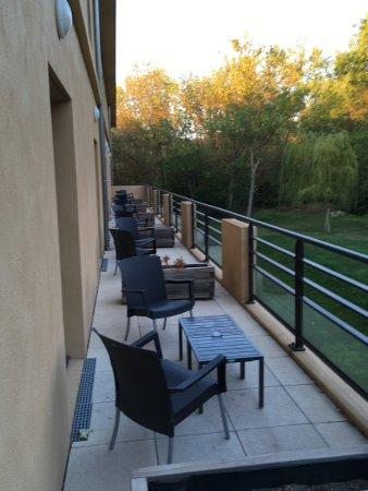 Suite-Home Aix en Provence Sud : photo1.jpg