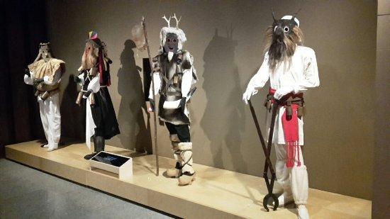 Museo Etnografico Provincial de Leon
