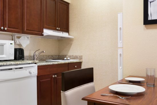 Homewood Suites by Hilton Denver Littleton: In-Suite Kitchen With Every Room