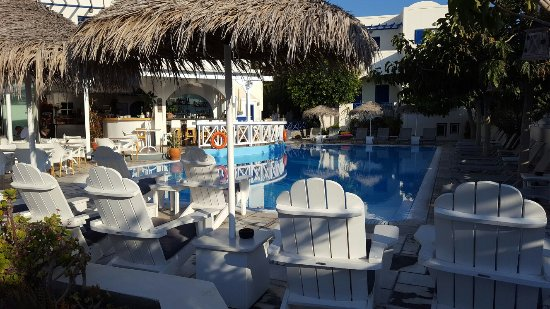 Hermes Hotel: 20160905_082747_large.jpg