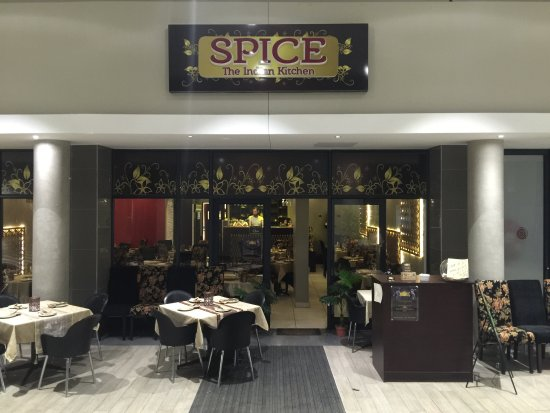 The Indian Kitchen.Spice The Indian Kitchen Picture Of Spice The Indian