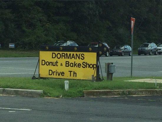 Dorman's Donut Shoppe
