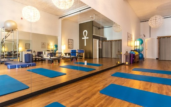 Eternity Pilates Studio