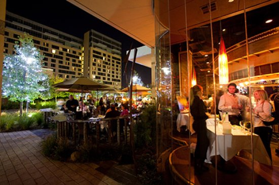 Hotel Sorella Citycentre Restaurants In
