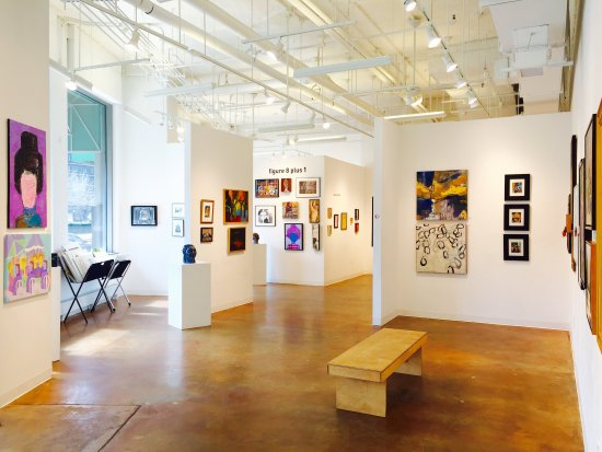 Touchstone Gallery