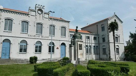 Fundacion Selgas-Fagalde
