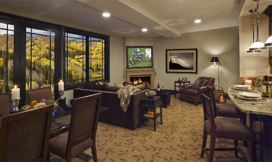 Waldorf Astoria Park City: 1 Bedroom Condiminium