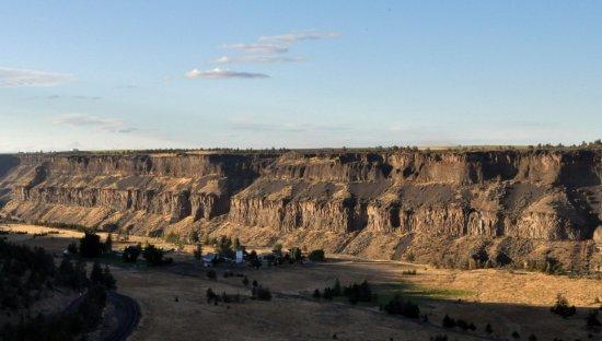 Crooked River Ranch, Oregón: Spectsacular views