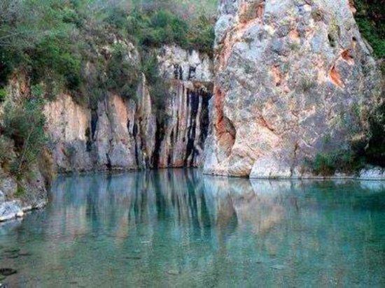 Montanejos, Spain: photo1.jpg