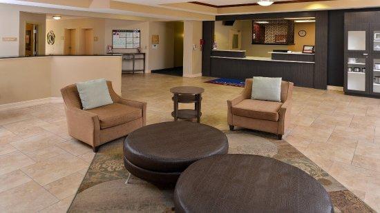 Athens, Τζόρτζια: Lobby Lounge