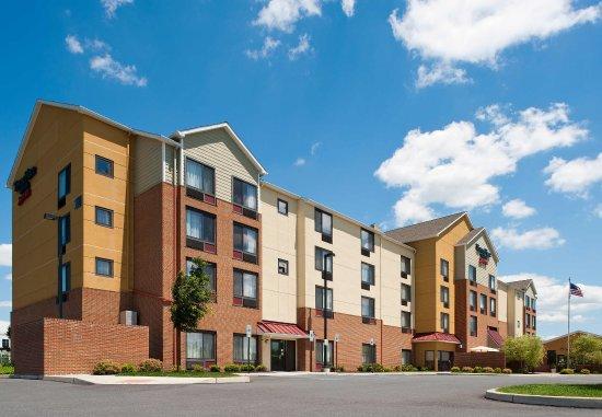 TownePlace Suites Bethlehem Easton: Exterior