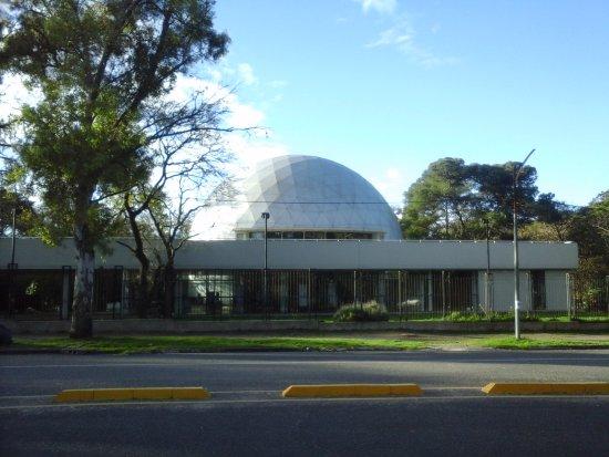 Planetario Ciudad de La Plata
