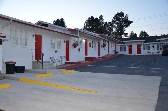 Rocket Motel Photo