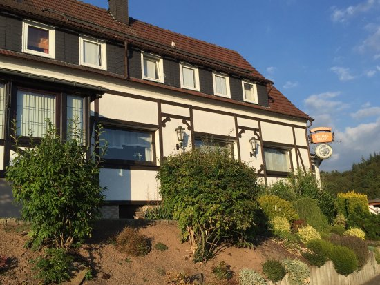 Landgasthof Zum Burghof