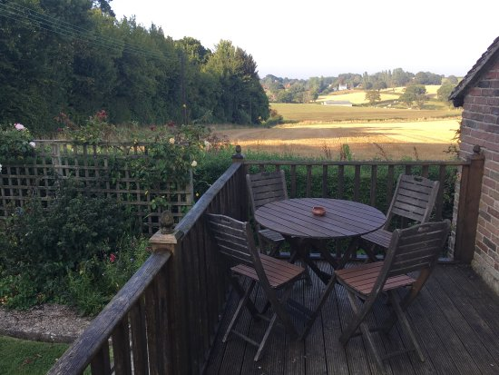 Rosemary Cottage: A few snaps