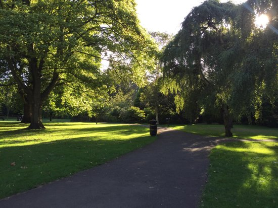 Photo of Henrietta Park in Bath, , GB