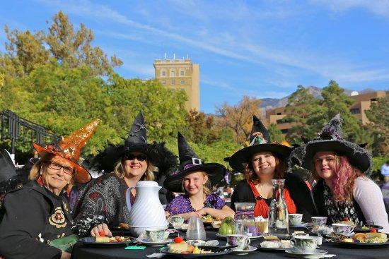 Ogden, UT: Witchstock Festival
