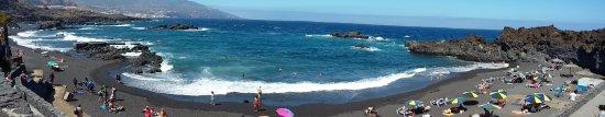 Playa De Los Cancajos Photo