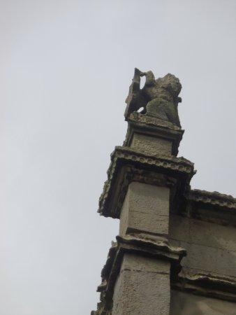 Stanton Upon Hine Heath, UK: Summit Decor