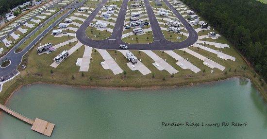 Pandion Ridge Rv Resort Orange Beach Al