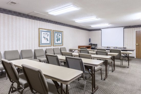 Ripley, Virginia Occidental: Meeting Room