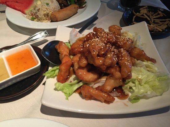 Imperial Chinese Seafood Restaurant Denver Washington