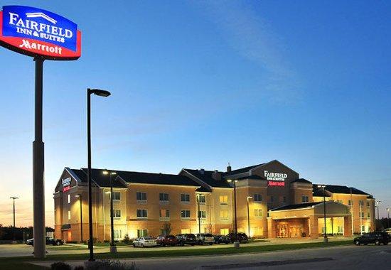 Restaurants Near Fairfield Inn North Platte Ne