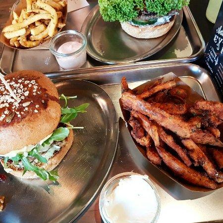 BunBun Burger