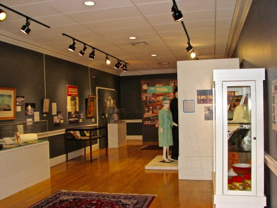 Cumberland County Historical Society : 60s