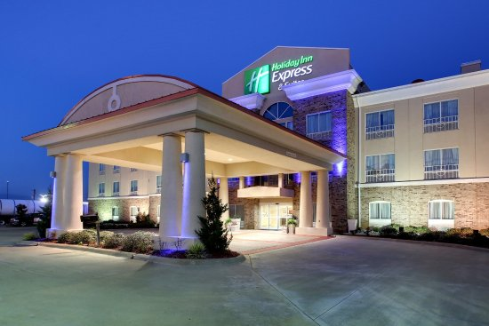 Holiday Inn Express Hotel Suites Winona North 71 1 2 Prices Reviews Ms Tripadvisor